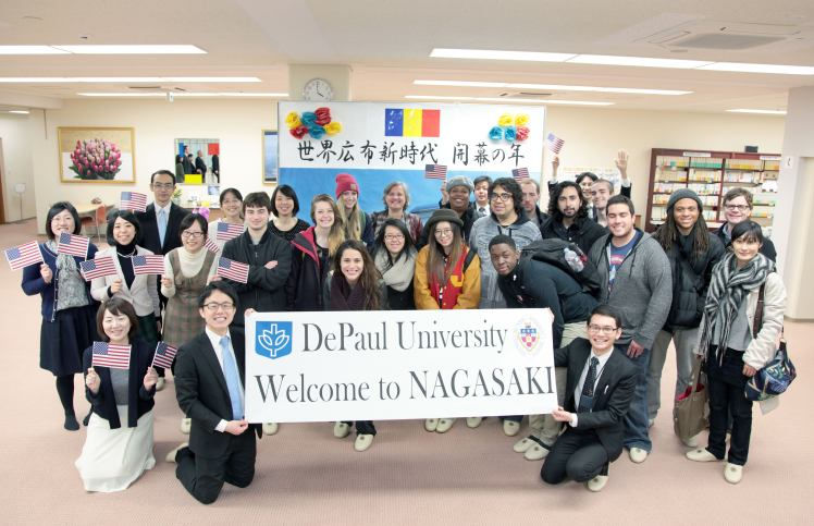 SeikyoPhoto_DePaul_University_Delegation_to_Nagasaki