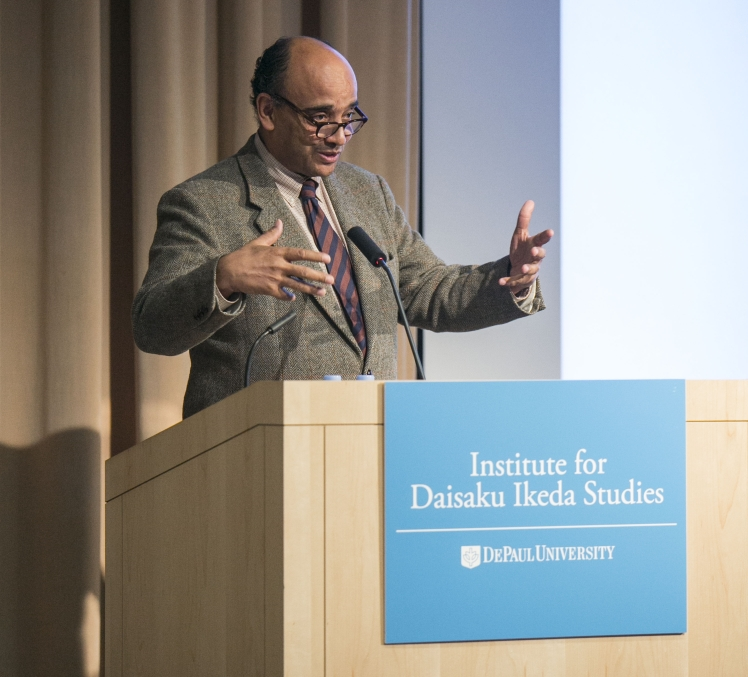 Kwame Anthony Appiah Lecture