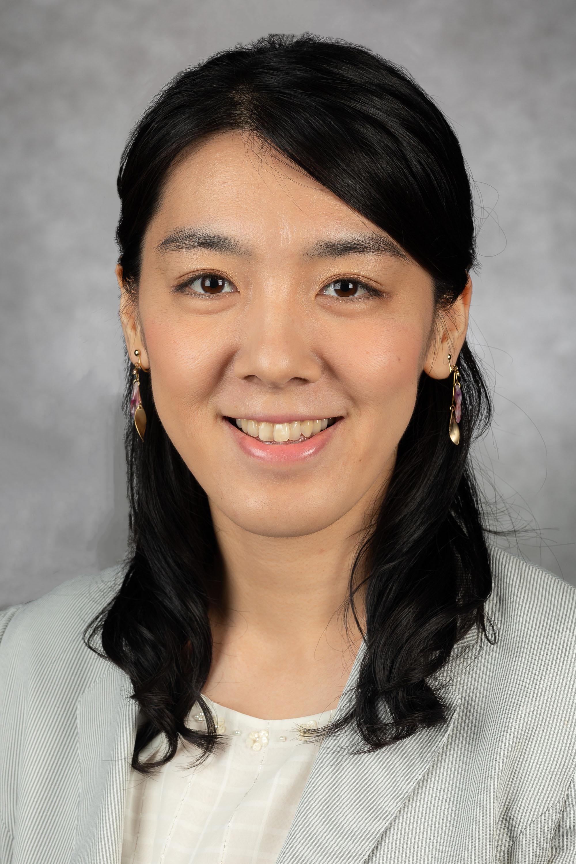 Ritsuko Rita September, 2018